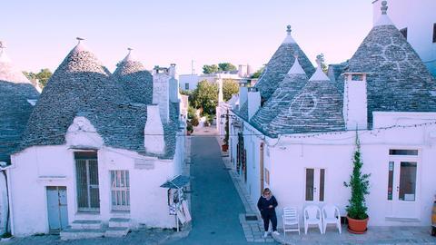 Das UNESCO Welterbe Alberobello gilt als Hauptstadt der Trulli.