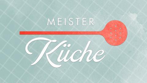 "Meisterküche-""Logo"""