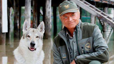 Die Bergpolizei: Auf den Spuren des Wolfes (1)