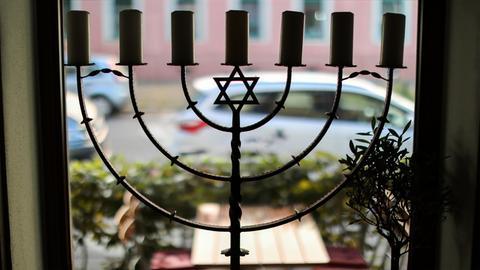 Der Antisemitismus-Report