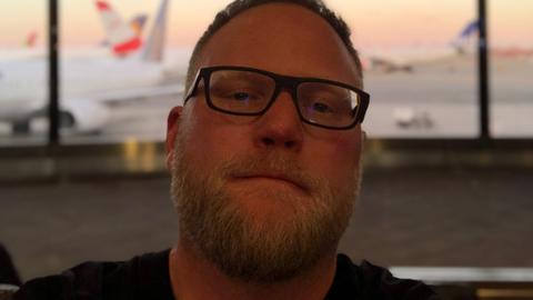 Sven Jansen, Oberarzt Notaufname, Internist, Intensiv- und Notfallmediziner