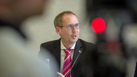 Minister Klose