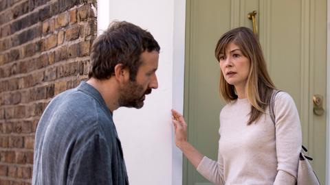 Trennung oder Neuanfang? Louise (Rosamund Pike) und Tom (Chris O'Dowd) stehen am Scheideweg.