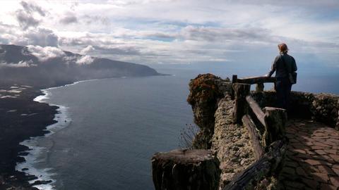 Die vulkanische Kanareninsel El Hierro bietet Wanderern atemberaubende Ausblicke.