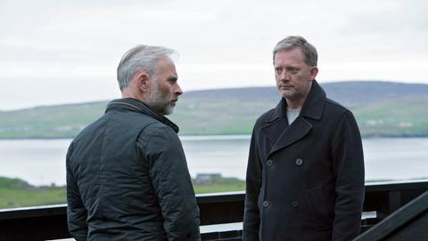 Mord auf Shetland (2)