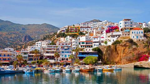 Sonnenziele für jede Ahreszeit - Kreta