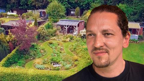 Gartenarchitekt Christian Topp