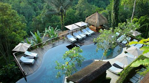 Wellness-Oasen zwischen Schwarzwald und Bali