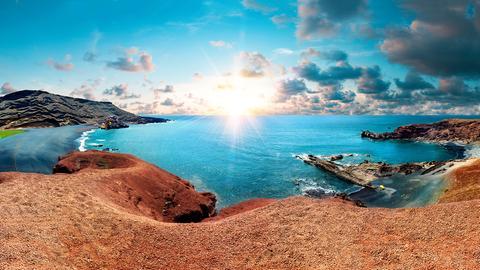 Die Kanarischen Inseln: Lanzarote und Fuerteventura