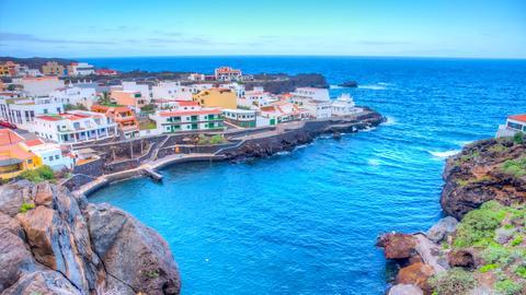 Kanarische Insel