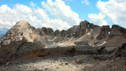 Faszination Berge - Latemar