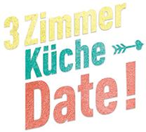 3 Zimmer, Küche, Date