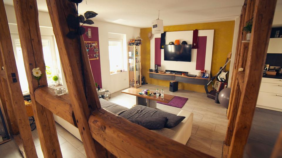 Drei Zimmer Küche : Zimmer küche bad one tv programm