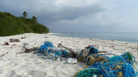Malediven - Kampf um ein bedrohtes Paradies