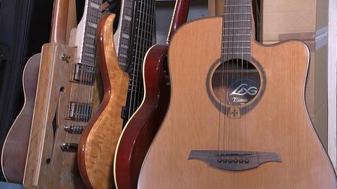 Gitarrenbauer Gitarrenklima