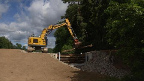 Hochwasserschutz Wolfhagen