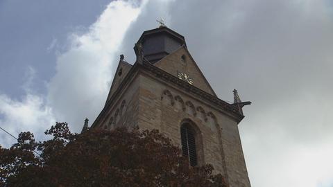 Kirche St. Kilian in Korbach