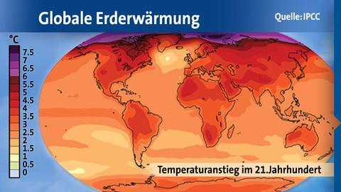 golnalwarming