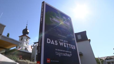 Wetterbuch