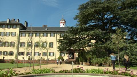 Schlossgarten Bad Homburg