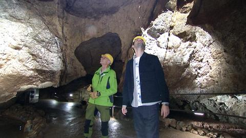 Kubacher Kristallhöhle