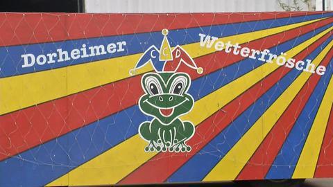 Dorheimer Wetterfrösche