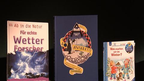 Wetterbücher
