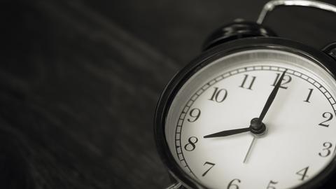 Acht Uhr_Chronobiologie