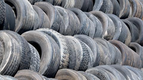 Altreifen - alte Reifen