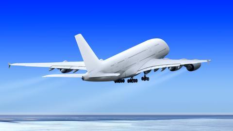 Dürfen Flugzeuge künftig nur noch für Langstrecken abheben?