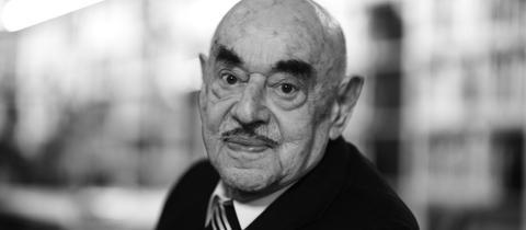Artur Brauner ist tot. Er starb im Alter von 100 Jahren in Berlin, wie die Familie des Holocaust-Überlebenden bestätigte