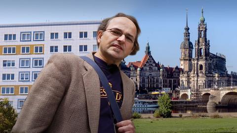 Reporter Jörg Buschka