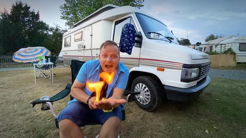 Der Camping-Check 2: See- & Waldcamping!