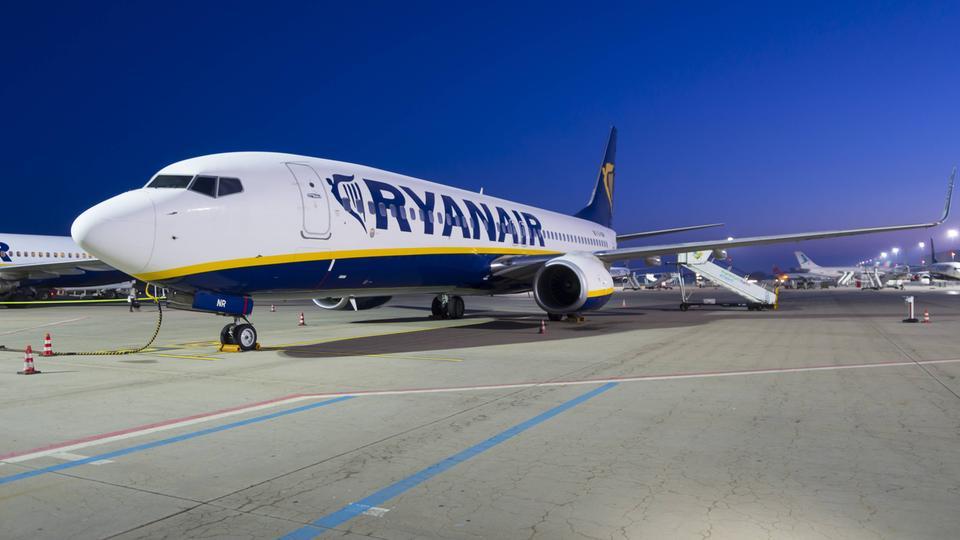Entschädigung bei Flugumleitung wegen Frankfurter Nachtflugverbots
