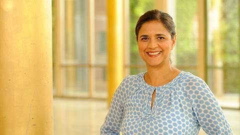 Gita Amin