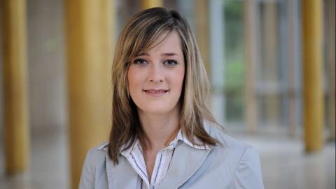 Katja Sodomann