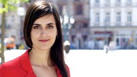 Sara Jasmin Bhatti