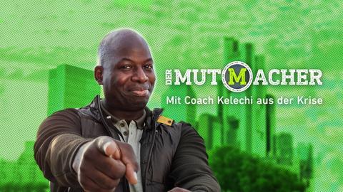 Coach Kelechi