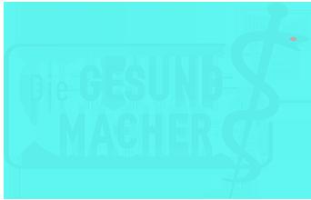 logo gesundmacher