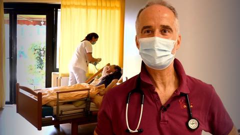Die Gesundmacher: Unterwegs mit dem Stadtarzt