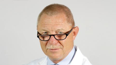Prof. Michael Rauschmann