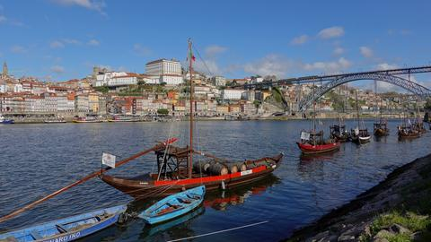 Stadtrundgang durch Porto