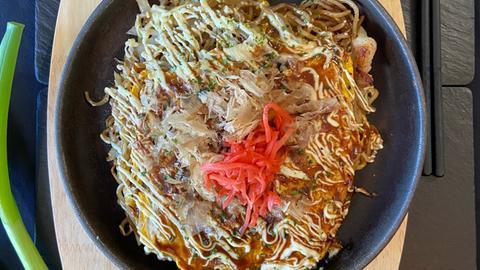 Okonomiyaki – Pfannkuchen mit Suchtgefahr