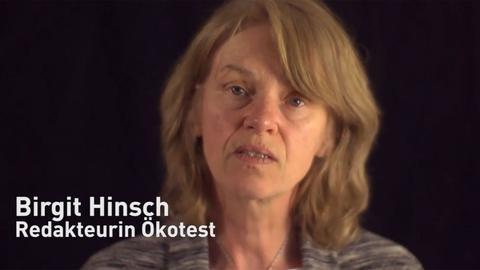 Drei Fragen an Birgit Hinsch