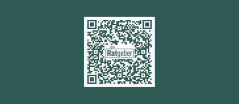 QR-Code zum Auslesen