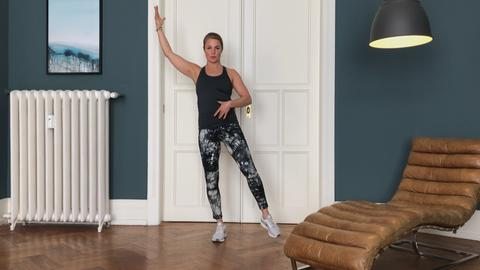 Telegym – Ihr Workout für Zuhause