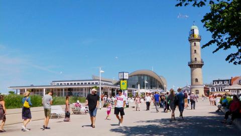 Ostsee-Serie Startbilder