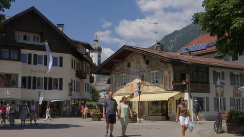 Alpenjuwelen