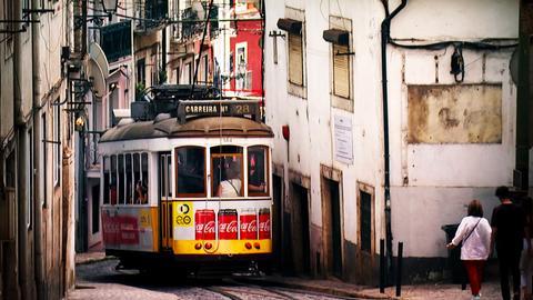 Lissabon Serie KW36