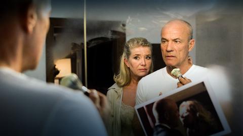 Filmplakat: Die Doppelgängerin